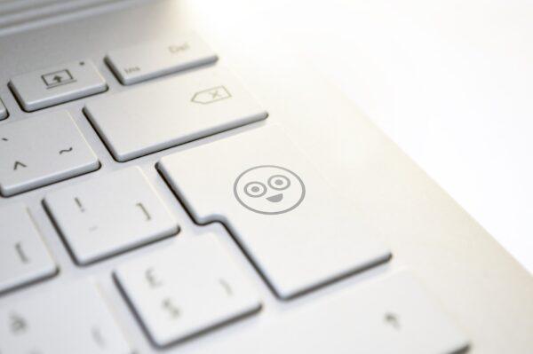 Lasst Emojis ins Büro - und Homeoffice