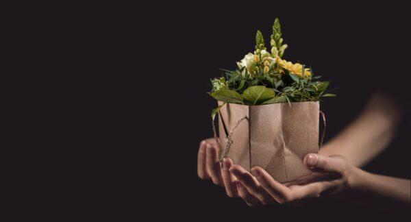 Auf der Suche nach dem passenden Geschenk